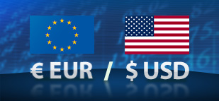 """the European Monetary Union decided to quote the euro in the format """"Euro/USD"""""""